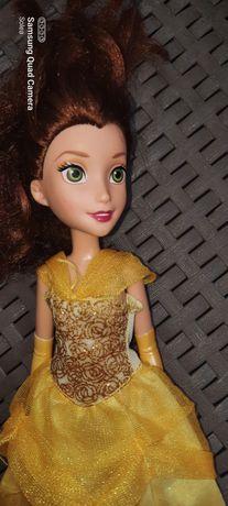 Lalka Barbie Bella i Kopciuszek