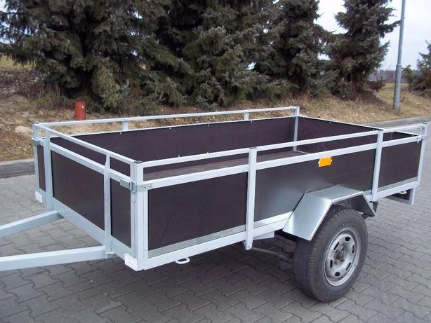 NOWA, profesjonalna, 254x128x30, DMC 750kg - do rezerwacji