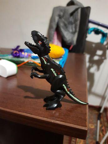Ігашка Динозавр.