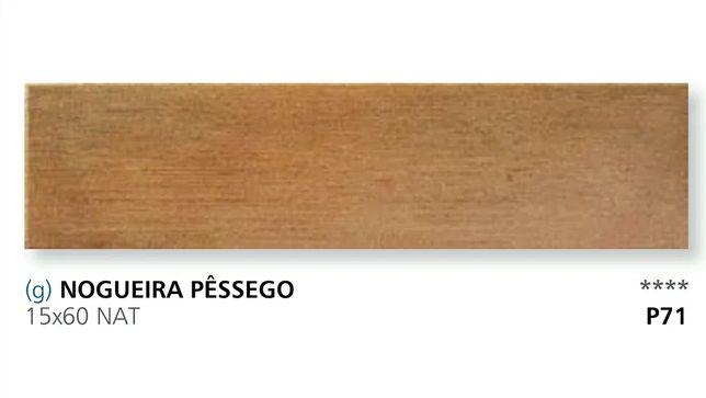 Azulejo Revigres Nogueira Pêssego