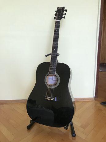 Gitara Stagg SW203LH-BK