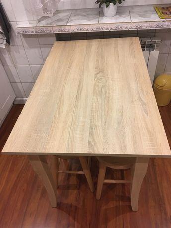 Blat stołu 70 x 115 cm