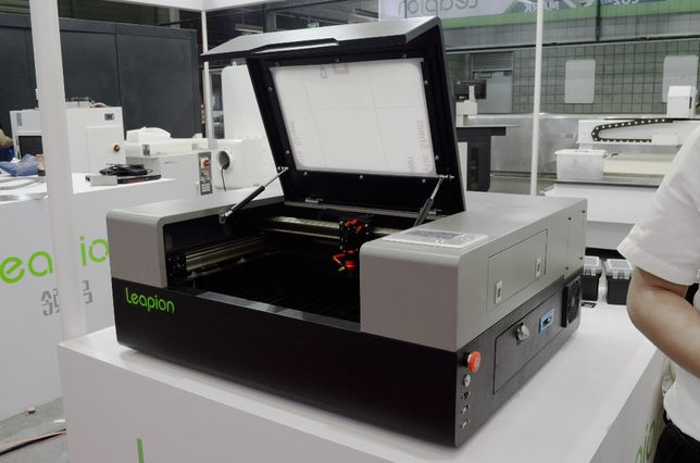 Laser Corte e Grabado 50W DESKTOP