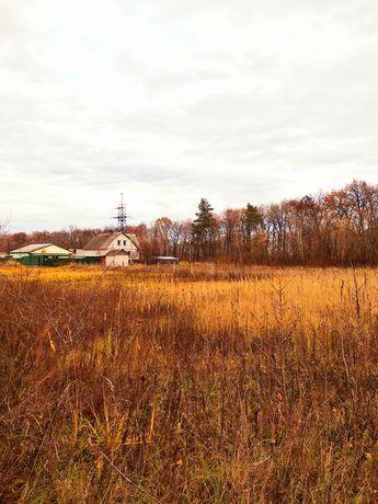 Продам приватизированый земельный участок, Ст.Белоус.
