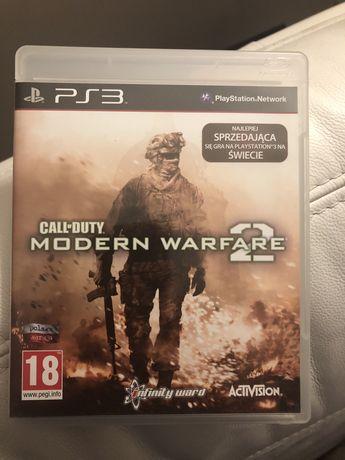 Call of Duty Modern Warfare 2 PL
