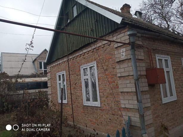 Продам Дом на Правом берегу 65 м с удобствами за 15000уе