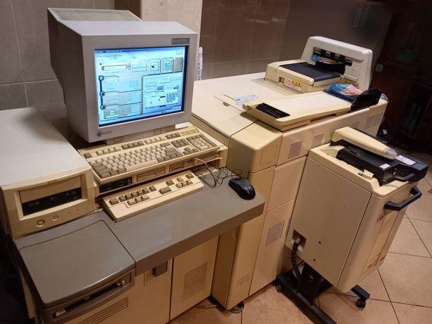 Minilab Noritsu QSS 3000