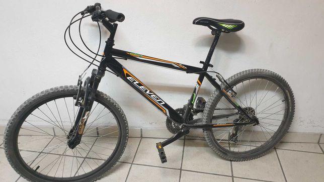 Bicicleta Eleven