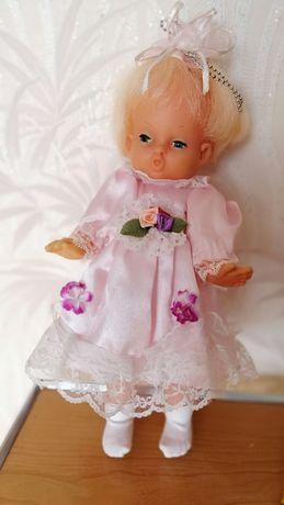 Красивая куколка!Очень редкая!