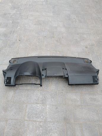 Kokpit deska rozdzielcza Air bag Toyota Corolla verso 04-07r.
