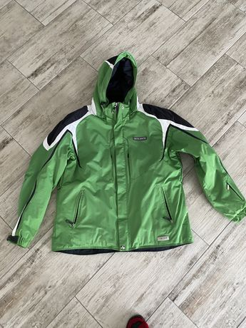 Descente куртка лыжная