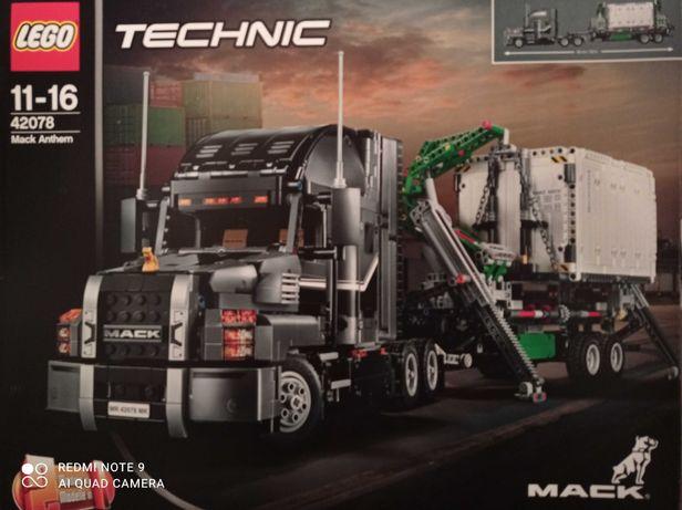 Lego TECHNIC 42078