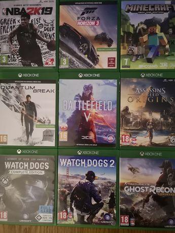 Xbox One gra/gry