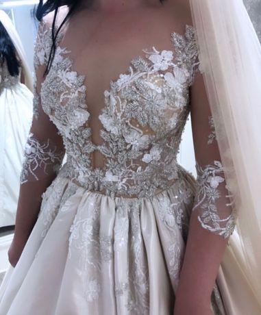 Весільне плаття, весільна сукня, свадебное платье