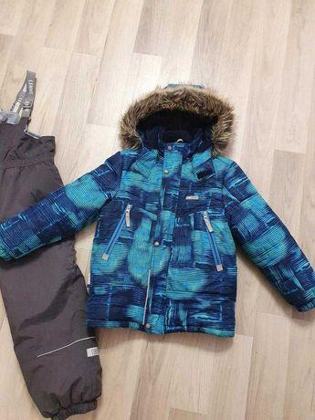 Зимний костюм Lenne р.116