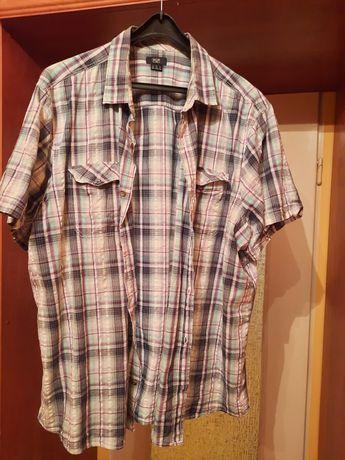 Zestaw koszul  13 szt. długi i krótki rękaw