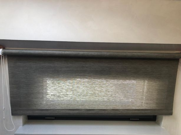 Roleta 120 x 140 cm