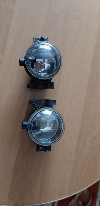 Halogen prawy i lewy Ford  Focus C-max Zbąszyń - image 1