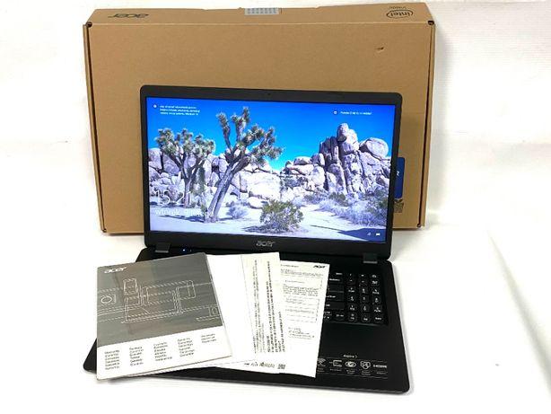 Laptop Acer Aspire 3 A315-56_51GA, i5-1035G1, 8GB, 512 SSD Gwarancja