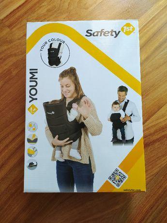Marsúpio (Preto) Safety 1St (NOVO)
