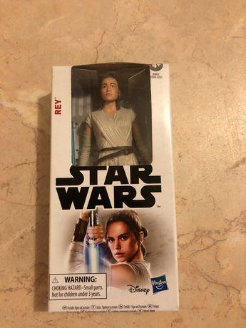 Figurka REY Star Wars