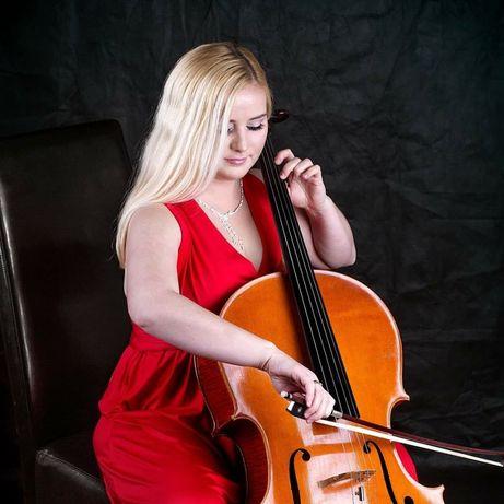 Muzyka na ślub wiolonczela kwartet i inne