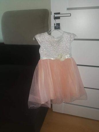 Sukienka balowa  116