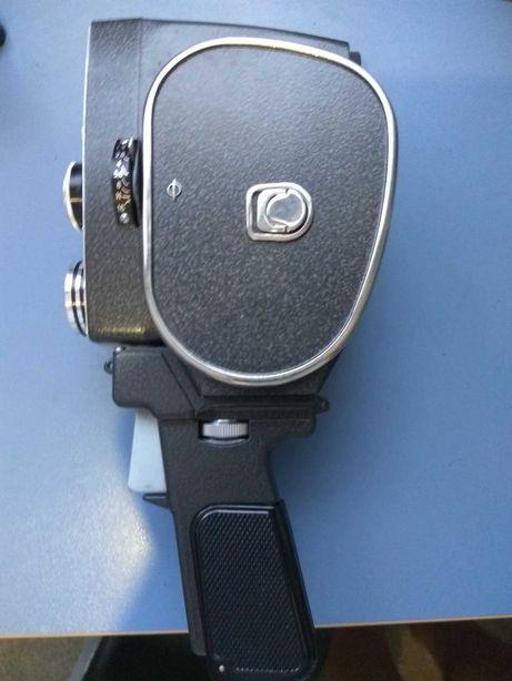 Кинокамера Кварц-2.