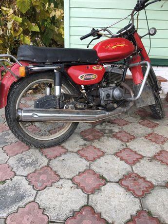 Продається мотоцикл Мінськ
