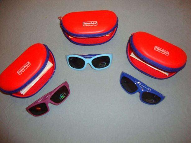 Oculos Sol Fisher-Price (Novos)