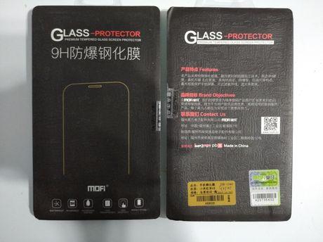 Защитное стекло MOFI для Xiaomi Redmi 4X  Цвет Черный