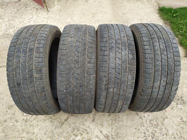 Продам шини 235 55 18