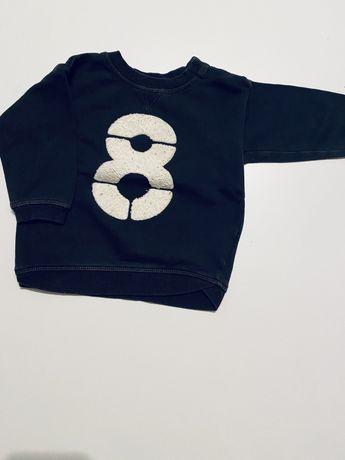 Bluza hm 6-9 miesiecy