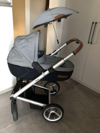 Wózek Mutsy Igo