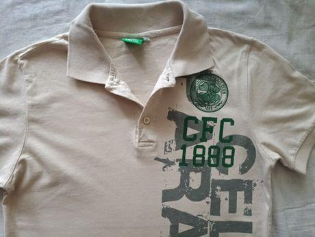 Продам рубашку-поло, футболку Celtik, на подростка(XS)