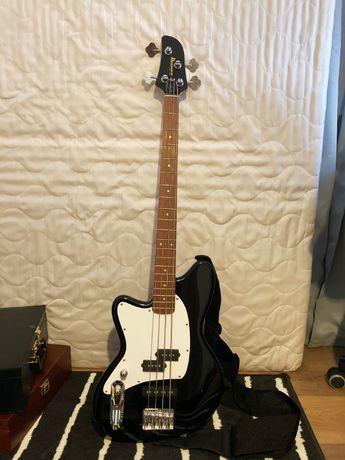 Leworęczna gitara basowa Ibanez TMB100L
