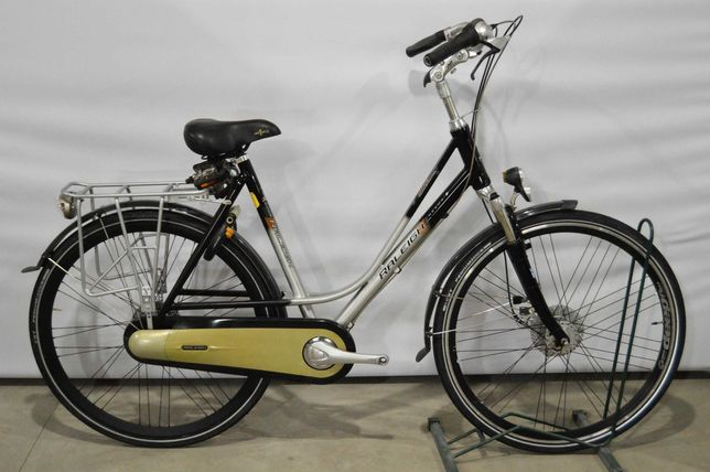 Велосипед Raleigh ,планетарка Shimano Nexus 8, з Голландії