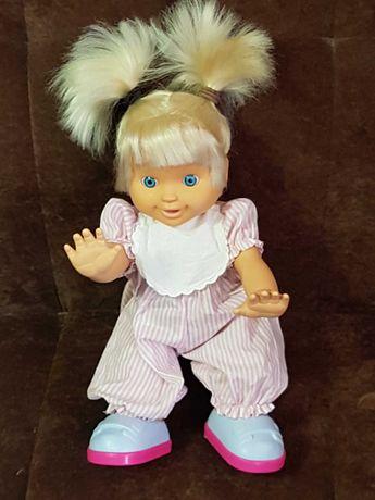 Интерактивная кукла  vTech Little Love