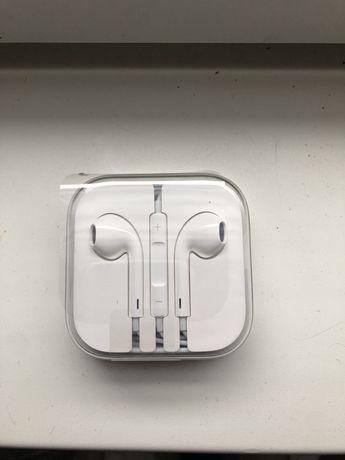 Sluchawki Apple Jack 3.5mm