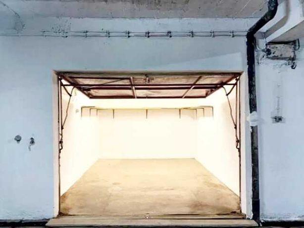 Oportunidade! Garagem fechada com 18 m2 em Braga