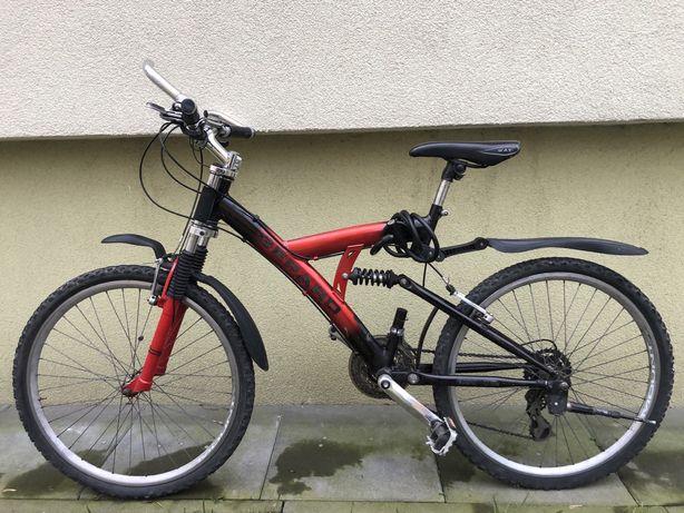 Rower Miejski-Góral