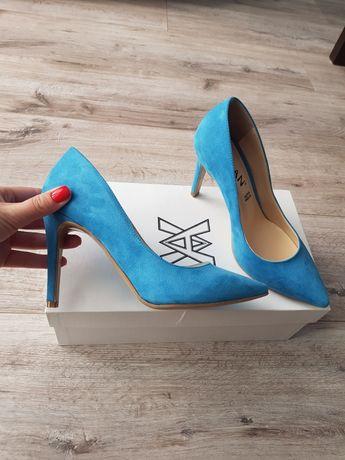 новые туфли лодочки 36 размер
