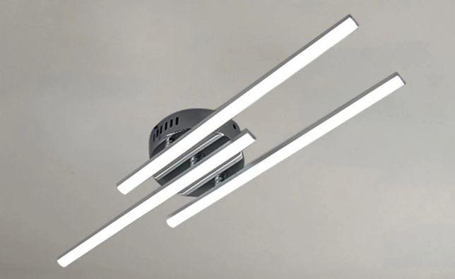żyrandol plafon lampa LED świetlówki wisząca sufitowa