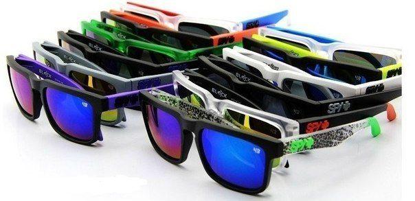 Очки Spy+ ken block 43 окуляри spy + кен блок спай плюс кен блок
