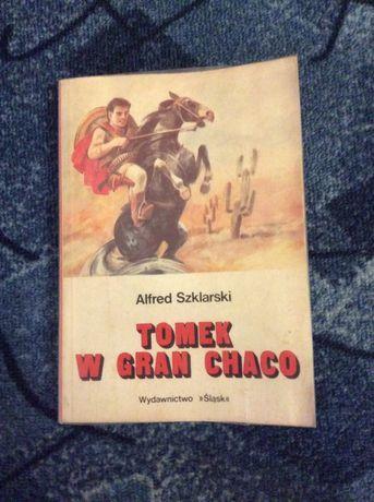 Alfred Szklarski - Tomek w Gran Chaco