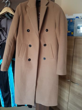Płaszcz r.36