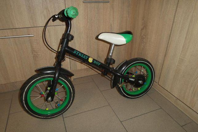 Rowerek biegowy dla dziecka. Używany.