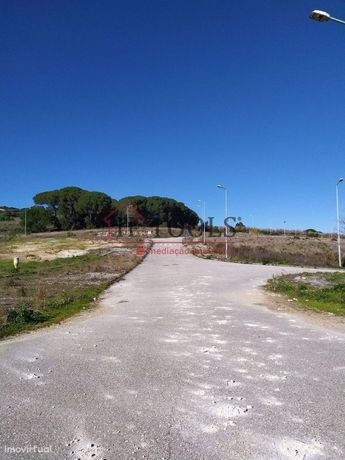 Lote de terreno para venda Alenquer - BANCO