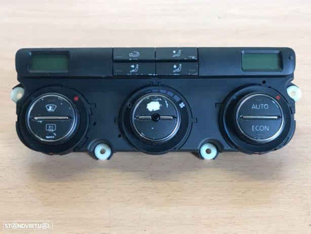 Climatizador VW Golf de 04 a 08 / MK5
