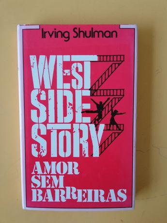 West Side Story de Irving Schulman